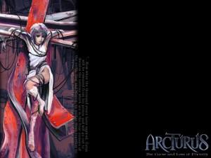 O Arcturus 1 3