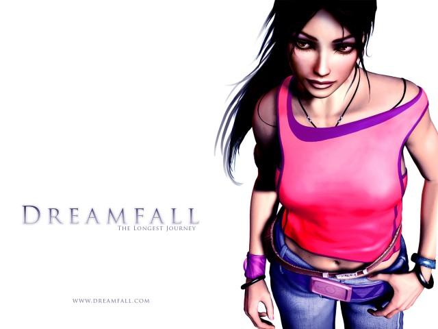 O Dreamfall 2 7