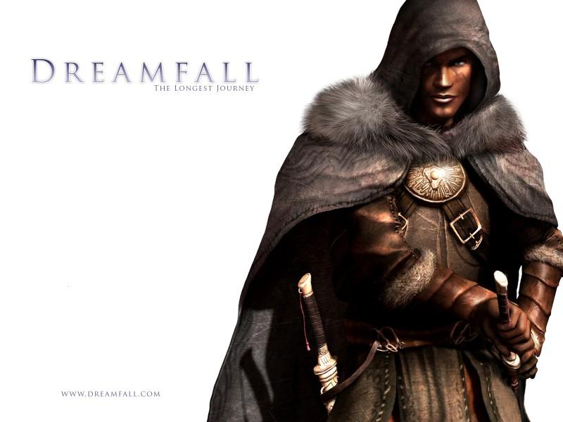 O Dreamfall 3 7
