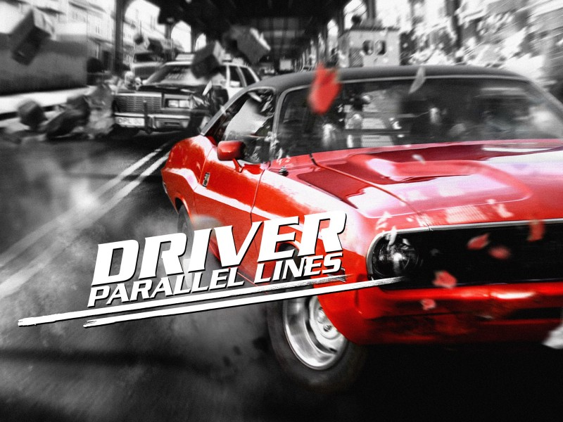 O Driverpar 2 5