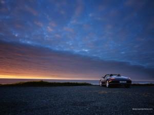 Porsche Boxster 93 1600