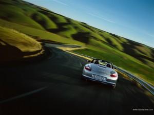 Porsche Boxsters 101 1600