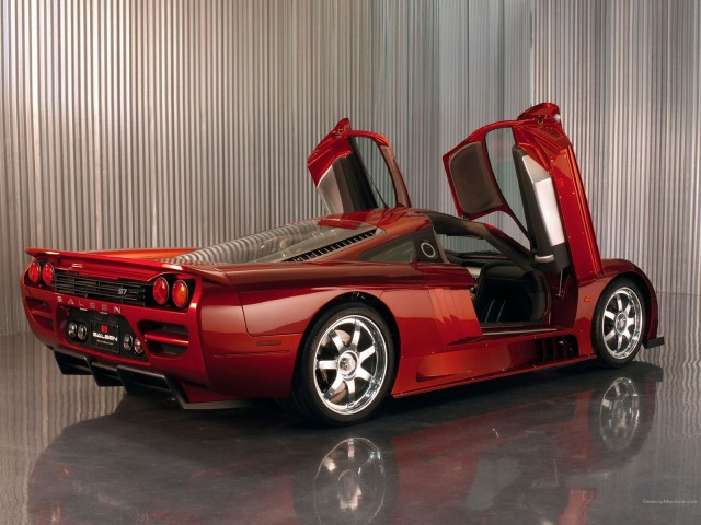 Saleen S7 Turbo 03 1600