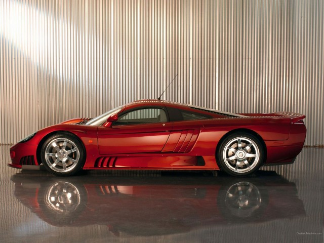 Saleen S7 Turbo 04 1600