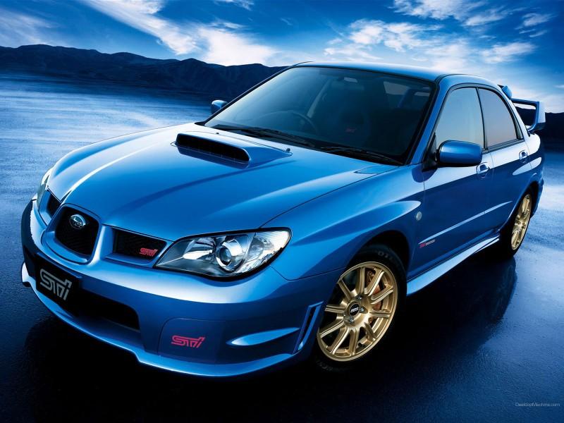 Subaru Wrx Sti 26 1600