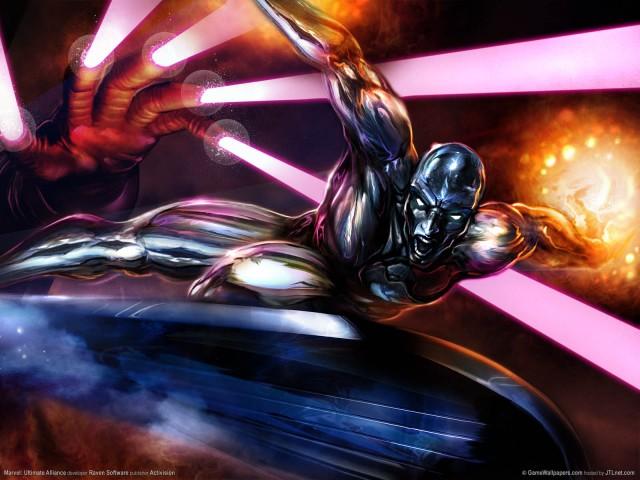 Wallpaper Marvel Ultimate Alliance 01 1600