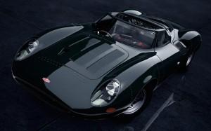 Jaguar XJ13 Car HD Wallpaper