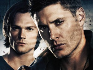 Winchester Brothers Wallpaper