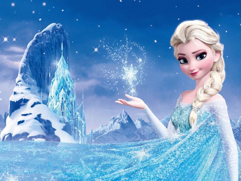 Princess Anna Frozen Wallpaper