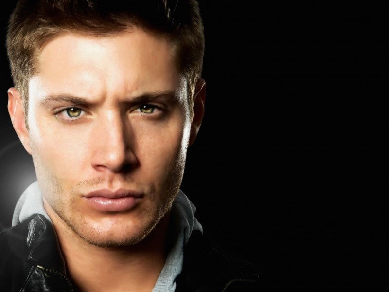 Supernatural Dean Winchester Wallpaper