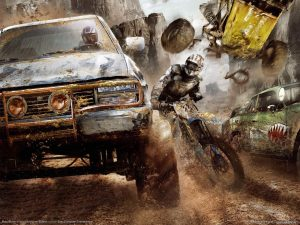 MotorStorm PS3 Wallpaper