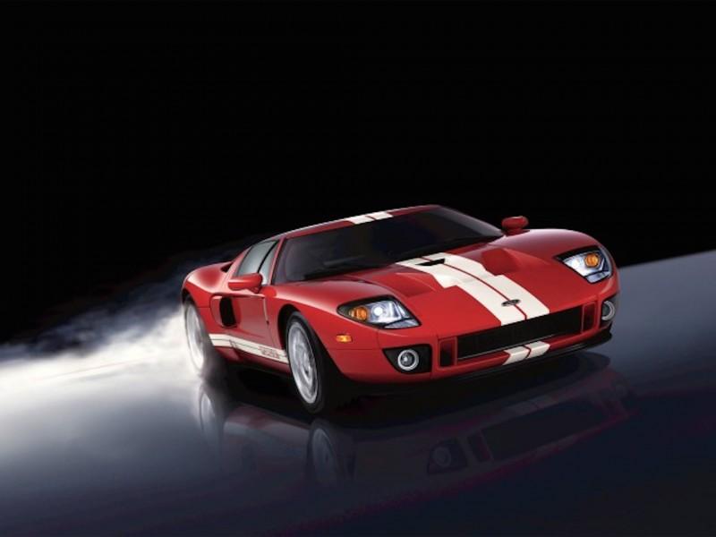 Ford GT 2005 Wallpaper